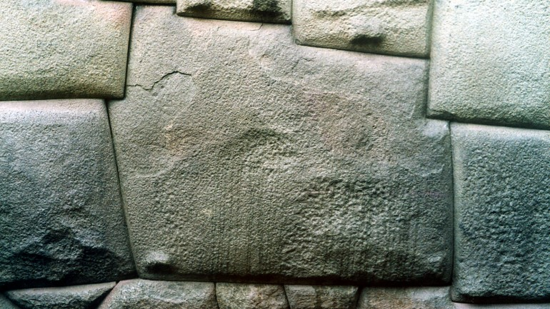 You May Not See Why This Stone is So Special at First Glance, But Its History is Amazing