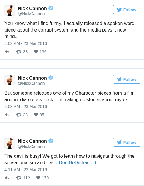 Nick Cannon DESTROYS Everything We're Told About the Election