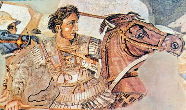 The 10 Most Famous People Of The Last 6,000 Years - Alexander The Great