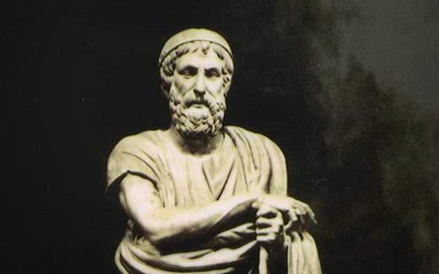 The 10 Most Famous People Of The Last 6,000 Years - Homer