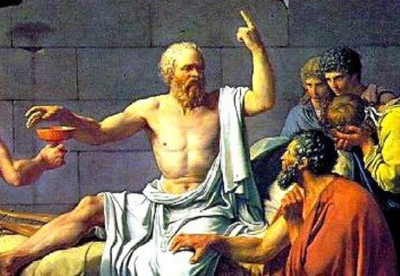 The 10 Most Famous People Of The Last 6,000 Years - Socrates
