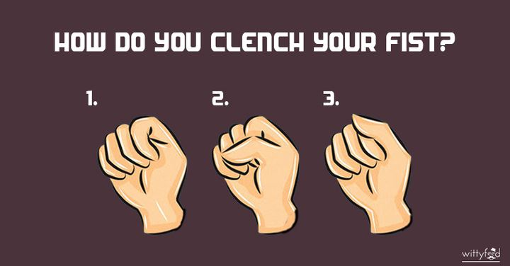 The-Way-You-Clench-Your-Fist-Tells-THIS-About-Your-Personality