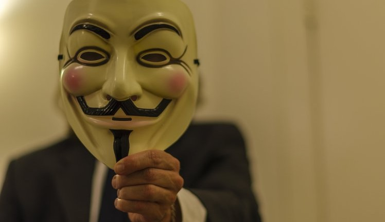 How Anonymous Just Fooled Donald Trump, the Secret Service, and the FBI