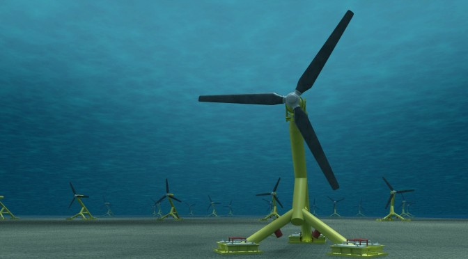 AUSTRALIA TO BE THE FIRST COUNTRY TO RECEIVE TIDAL ENERGY