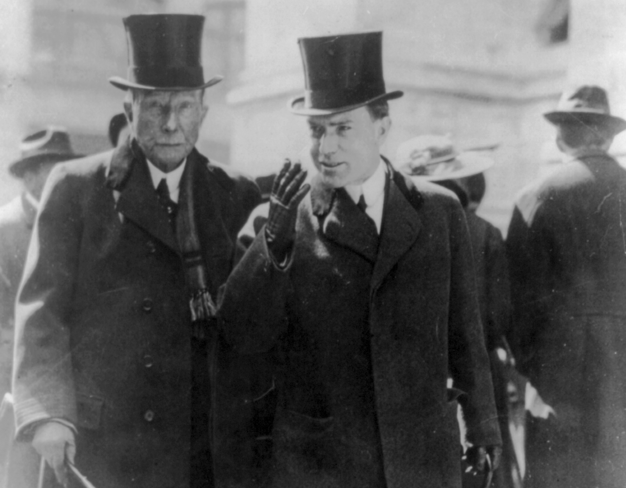 john-d-and-son-rockefeller-back-in-the-day-when-they-were-still-rich-asshole-cuntbags