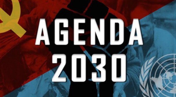 UN Have Unveiled Their Master Plan For The Next 14 Years – It Is Terrifying