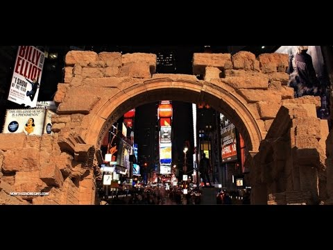 Happy Beltane? Temple Of Baal In New York Is Going Up Just Before Baal's Biggest Day Of The Year