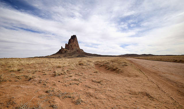 This Is One Of America's Most Mysterious Places