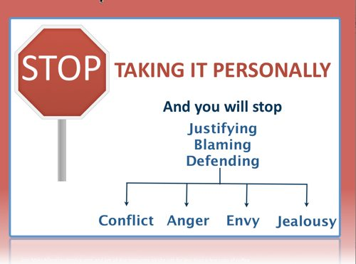 stop-taking-it-personally