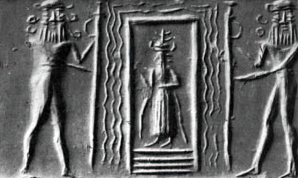 The Great Flood through the Sumerian Tablets