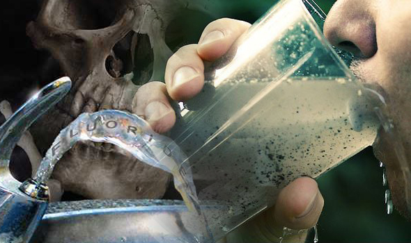 6 Ways To Detox Fluoride A Known Neurotoxin From Your Body