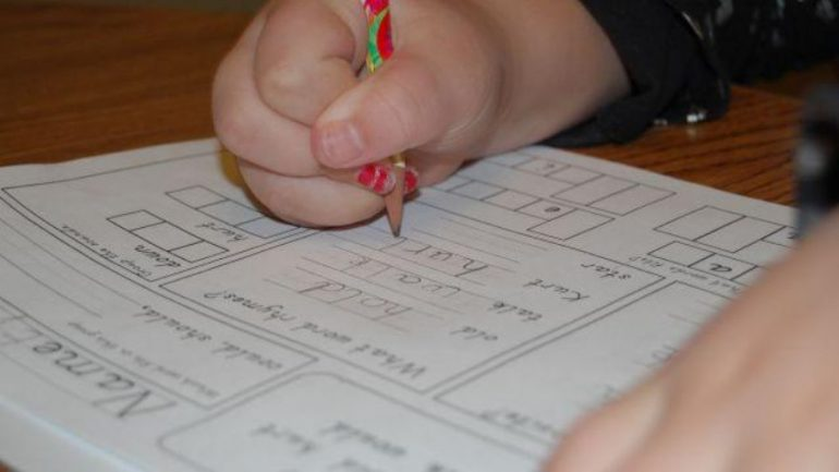 Teacher Becomes Internet Hero After Unusual Homework Assignment