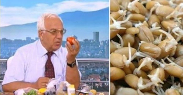 4 Tbsp. a Day and Cancer is Gone: Bulgarian Scientist Reveals the Most Powerful Homemade Remedy