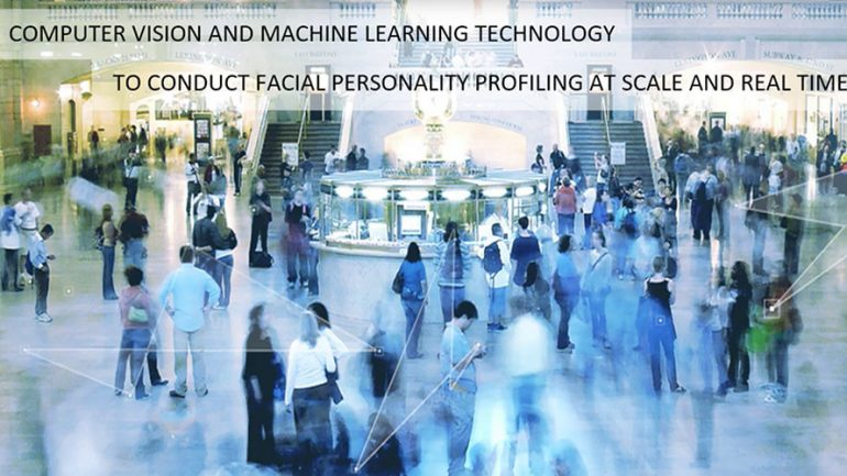 Facial Profiling: Israeli Start Up Says Its Tech Can Detect Terrorists From Just Looking At a Face