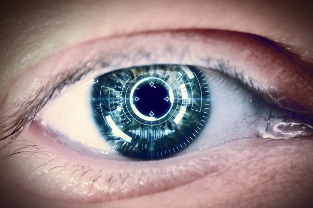 Sony Just Patened Contact Lenses That Can Secretly Record What You See