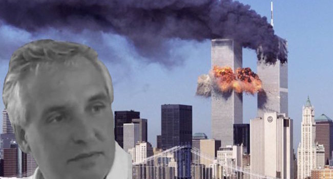 9/11 Whistleblower Who Claimed WT7 Was A Demolition Murdered