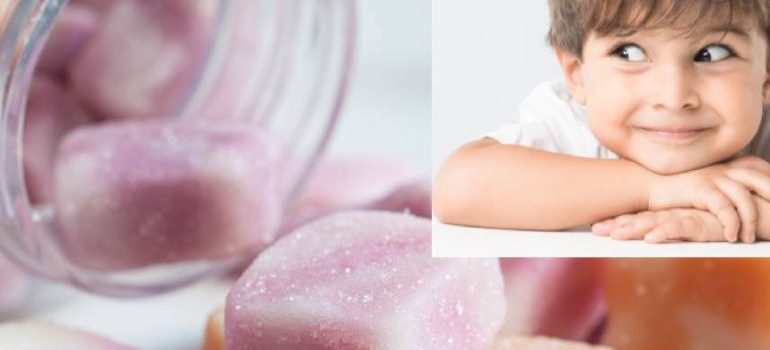 FDA Approve 'Kiddie Cocaine' ADHD Candy