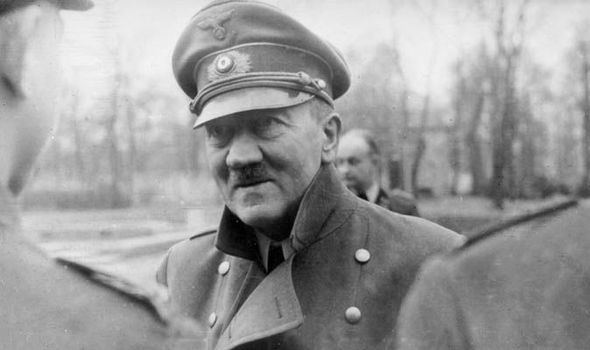 "Hitler's Inner Circle Reveal What Truly Happened on ""The Day Hitler Died"