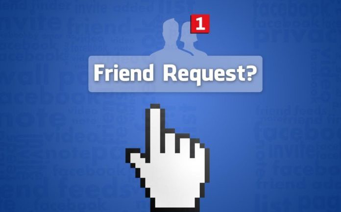 Don't Accept These Facebook Friend Requests