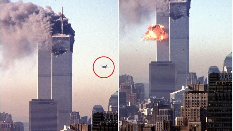 NYU Student's 9/11 Video From Her Dorm Room Is Just Now Going Viral…Almost 15 Years Later