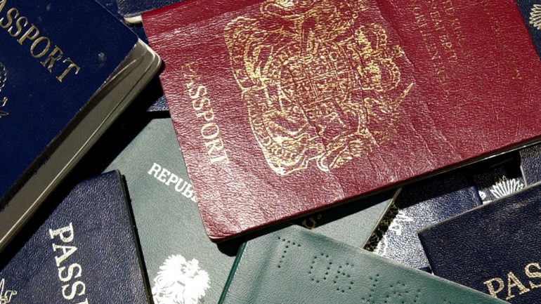 What Your Passport Color Says About You