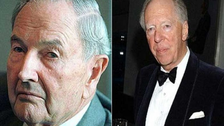 The Illuminati Were Amateurs – The Facts Show These Five Families Rule The World