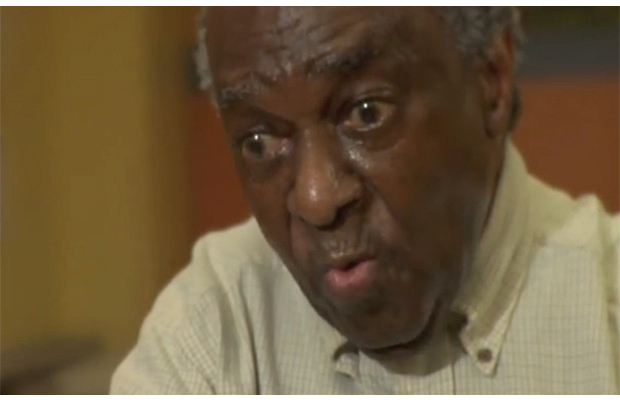 Man Suffering From Dementia Reacts To Hearing Music from His Era, His Reaction Will Make You Cry