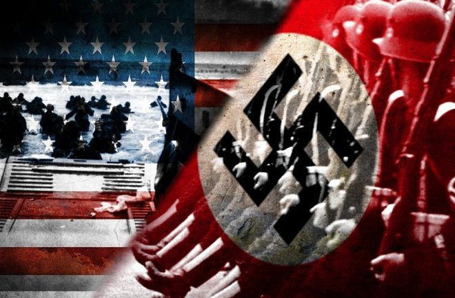 10 Stunning Parallels Between The United States And Nazi Germany