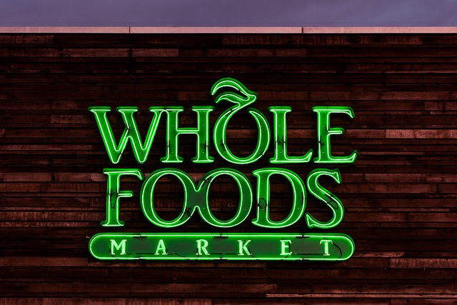 Whole Foods Goes ROGUE.. Partners With Monsanto To Kill GMO Labeling Across America