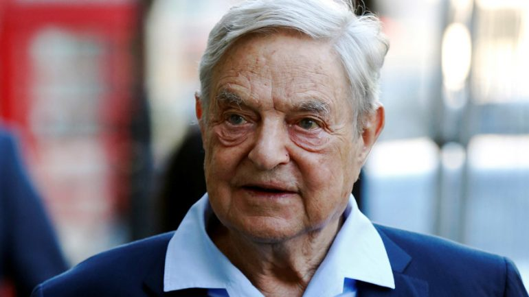 EU Disintegration 'Practically Irreversible' – Soros