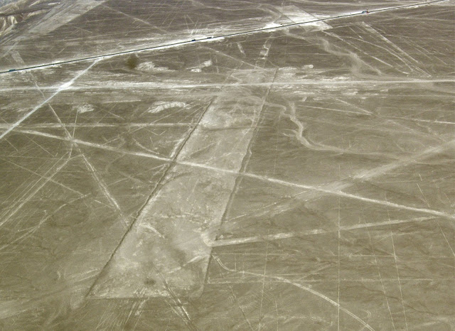 Nazca Lines - Airport