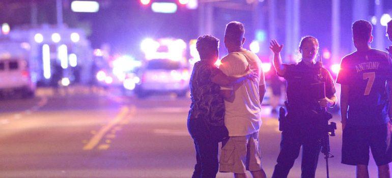 Witnesses Describe Multiple Gunmen in Orlando Shooting False Flag
