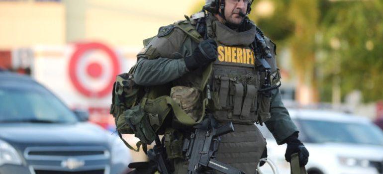 Orlando Smoking Gun: Nobody Died Until The SWAT Team Entered
