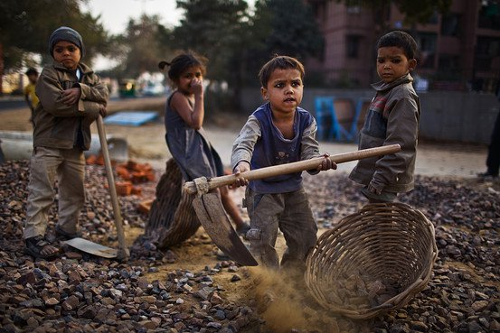 STOP SUPPORTING CHILD SLAVERY BY AVOIDING THESE 7 COMPANIES