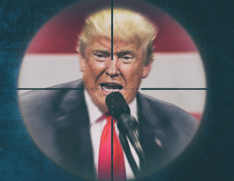 TRUMP ASSASSINATION ATTEMPT STOPPED BY LAS VEGAS POLICE