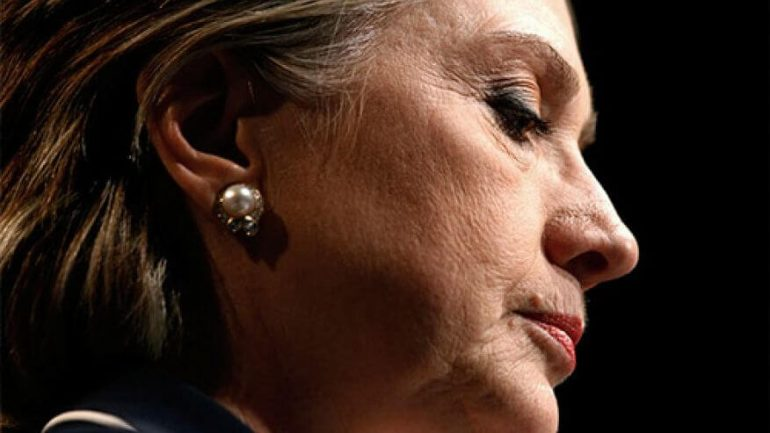 Hillary Clinton In Panic Mode After THIS Damning Video Goes Viral