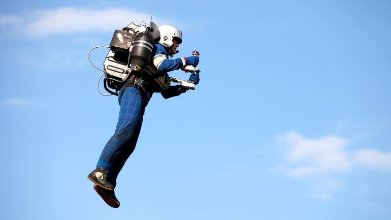 Human Robots And 9 More Inventions You Won't Believe Already Exist
