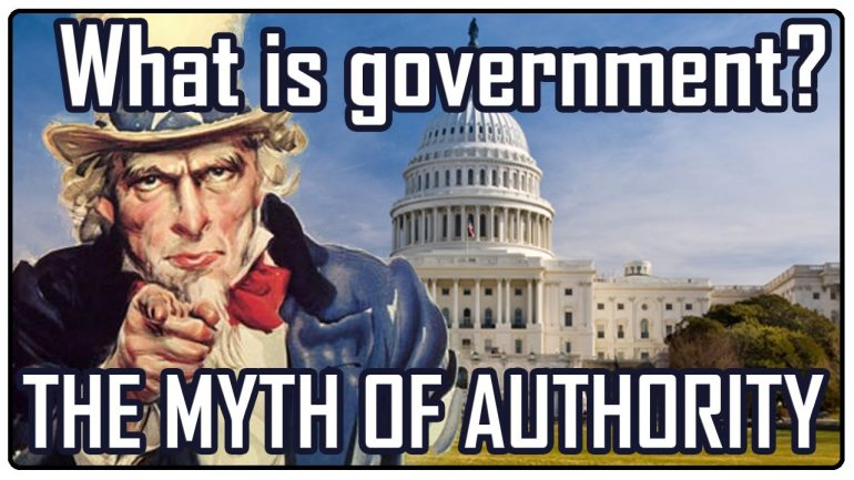 The Myth of Authority