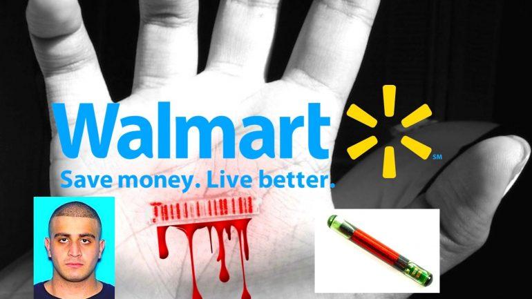 6 Terrifying Walmart Facts
