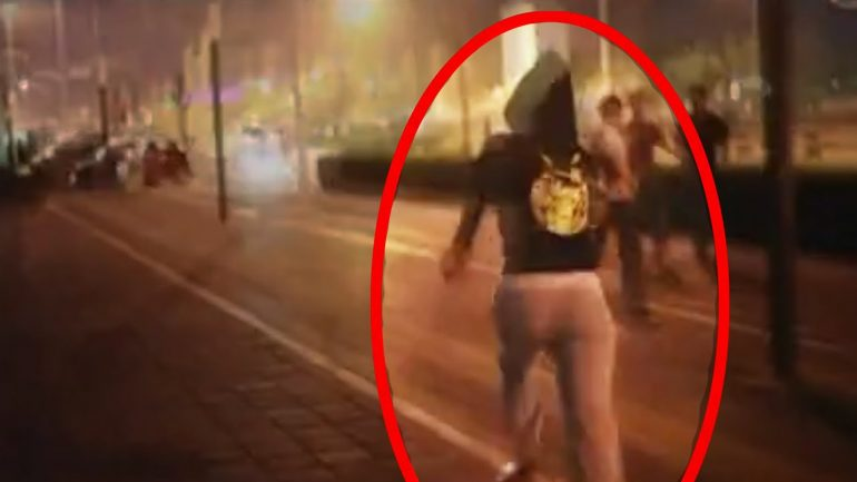 5 Mysterious Events Caught On Camera & Spotted In Real Life