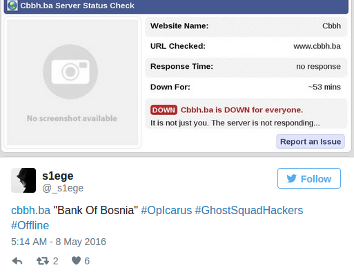 Anonymous Hackers Take 9 Rothschild Central Banks Offline Your News Wire