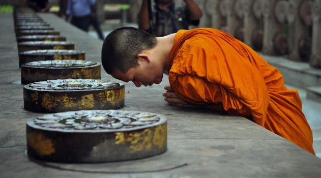 Buddhist Monk Died for 3 Days and Was Shocked to See Buddha in Hell