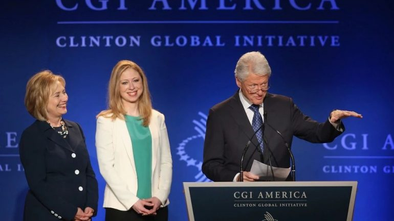 FBI SOURCE: CLINTON FOUNDATION CAN BRING DOWN ENTIRE GOVERNMENT