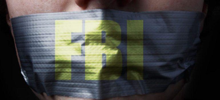 FBI Reveal Secret Policy To Target Alternative Media Journalists