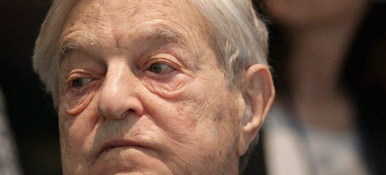 George Soros Manufactured EU Refugee Crisis