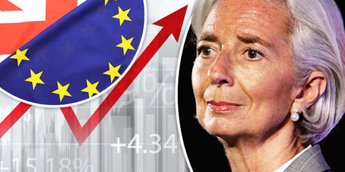 "IMF Called ""Clowns"" After Admitting They Fabricated Brexit Doom And Gloom"