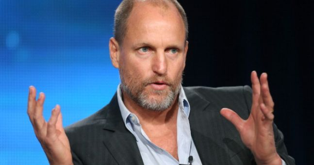 OFF THE RECORD In 2 Minutes Woody Harrelson Reveals A Secret The ENTIRE World Should Hear!