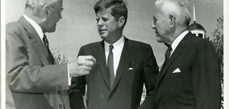 The CIA Admit: We Killed JFK