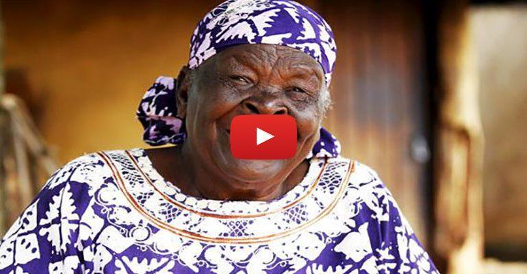 Obama's Grandmother Drops Bombshell – Admits He Was Born in Kenya