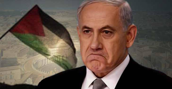 Weaponized Water: Israel Cuts off Palestinian Access to Their Own Water Supplies